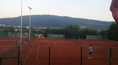 Photo of Tennis Court Teniski Klub-Evro Set at Skupi, Skopje 1000, Macedonia