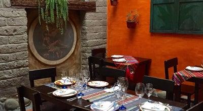 Photo of Steakhouse Tiestos Cafe Restaurante at Juan Jaramillo 734, Cuenca, Ecuador