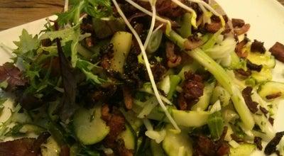 Photo of Food Jacketz at Kinkerstraat 56 1053 DZ, Netherlands