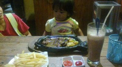 Photo of Steakhouse Kampoeng Steak at Jl. Kalimantan No. 192, Gresik 61112, Indonesia