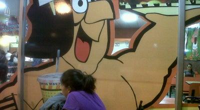 Photo of Arcade Pollo el Hondureño at Plaza Uno, Salida A La Lima, San Pedro Sula, Honduras