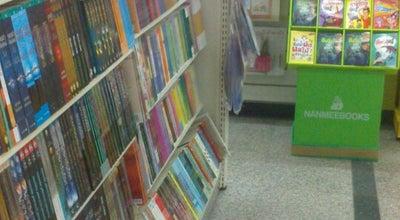 Photo of Bookstore SE-ED BOOK CENTER at เวียงตาก2, เมืองตาก 63000, Thailand