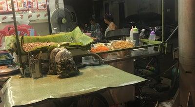 Photo of Arcade ตลาดวัดด่านสำโรง at Thailand