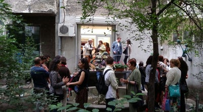 Photo of Art Gallery Галерия Ракурси at Хан Крум 4а, София, Bulgaria