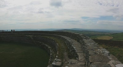 Photo of Monument / Landmark Grianan Of Aileach at County Donegal, Ireland