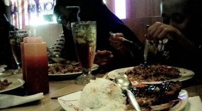 Photo of Asian Restaurant Solaria at Jambi Town Square, Ground, Sipin 36124, Indonesia