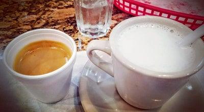 Photo of Cuban Restaurant El Riconcito Latino at 10481 Sw 40th St, Miami, FL 33165, United States