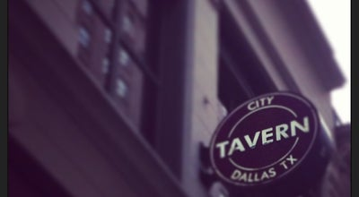 Photo of Bar City Tavern at 1402 Main St, Dallas, TX 75202, United States
