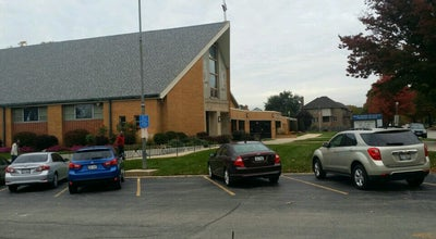 Photo of Church Mary Queen Of Heaven at 426 N West Ave, Elmhurst, IL 60126, United States