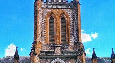 Photo of Church St Patrick's Church at Maraval Road, Trinidad and Tobago