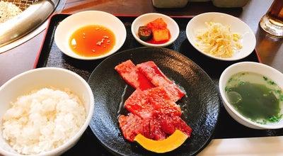 Photo of BBQ Joint 牛萬 甲子園店 at 小松西町1-1-23, 西宮市 663-8125, Japan