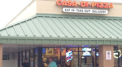 Photo of Pizza Place Casa-Di-Pizza at 4658 E Sr-64, Bradenton, FL 34230, United States