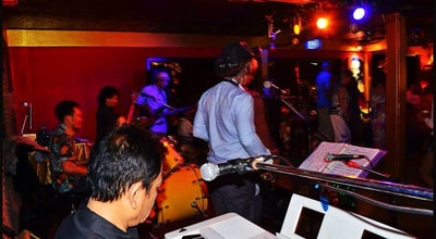 Photo of Jazz Club The Saxophone Lounge Hua Hin at 10/80, Hua Hin 77110, Thailand