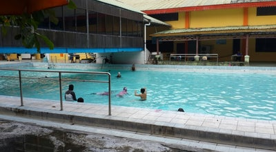Photo of Pool Ratu Mayang Swimming Pool, Pekanbaru, Riau at Indonesia