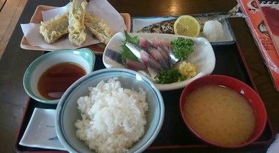 Photo of Seafood Restaurant 魚河岸丸天 富士店 at 高島町69, 富士市, Japan