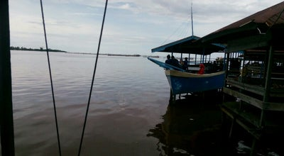 Photo of Lake Pantai Indah Kakap at Kakap, Pontianak, Indonesia