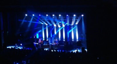 Photo of Concert Hall Greek Theatre at 2700 N. Vermont Ave., Los Angeles, CA 90027, United States