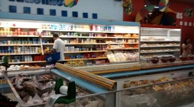 Photo of Bakery Padaria Karla at R.  Dr. Luís Ignácio Andrade Lima, 262 - Janga, Paulista 53435-455, Brazil