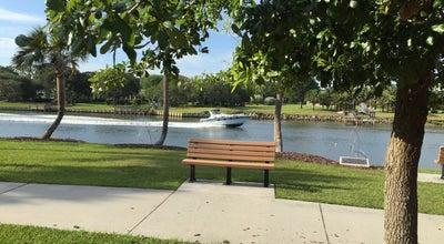Photo of Park Waterfront Park at 305 Palm Coast Pkwy Ne, Palm Coast, FL 32137, United States