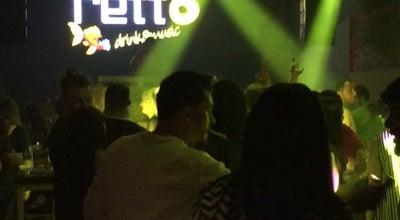 Photo of Nightclub Retto at Gazipaşa Cad. Milli Piyango İdaresi Altı No:22, Trabzon 61100, Turkey