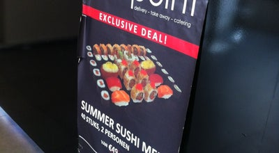 Photo of Sushi Restaurant SushiPoint Amersfoort at Utrechtseweg 46, Amersfoort 3818 EM, Netherlands
