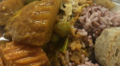 Photo of Vegetarian / Vegan Restaurant ร้านอาหารเจเหอซั่น at Thailand