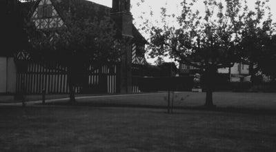 Photo of Art Gallery Blakesley Hall at Blakesley Rd., Yardley B25 8RN, United Kingdom