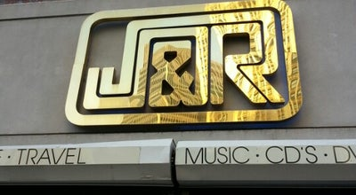 Photo of Other Venue J&R at 15 Park Row, New York, NY 10038