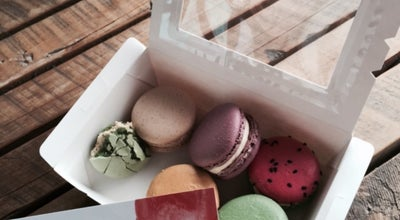 Photo of Dessert Shop J'aime Les Macarons at New Zealand