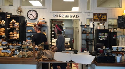 Photo of Bakery Pure Bread at 1-1040 Millar Creek Road, Whistler, B. V0N 1B1, Canada