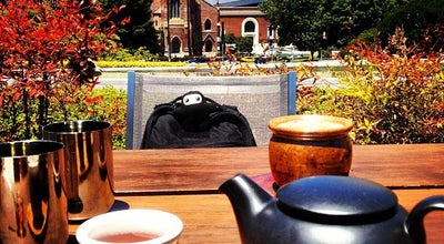 Photo of Tea Room Samovar Tea Lounge at 730 Howard St, San Francisco, CA 94103, United States