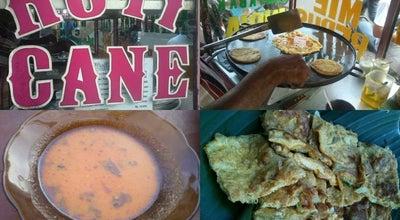 Photo of Food Truck Mie & Roti Cane India at Jln. Kisamaun, Tangerang, Indonesia