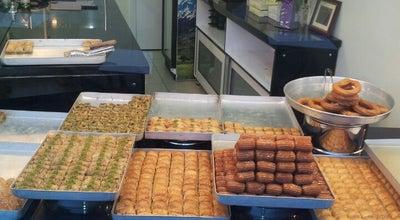 Photo of Dessert Shop Gül Kardeşler Baklavaları at Turkey