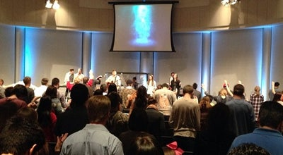 Photo of Church World Prayer Center at 11005 Voyager Pkwy, Colorado Springs, CO 80921, United States