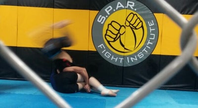 Photo of Martial Arts Dojo Spar Fight Institute at Seneca Plaza, Quezon City 1102, Philippines