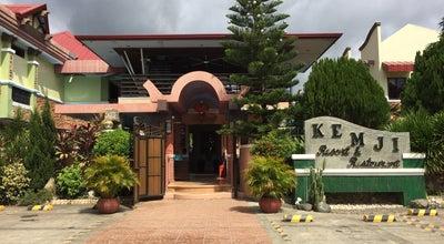 Photo of Garden Kemji Resort & Restaurant at Philippines