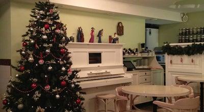 Photo of Cafe Флорентин at Ул. Болдина, 79, Тула, Russia