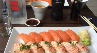 Photo of Sushi Restaurant Hanko Sushi at Raisio, Finland