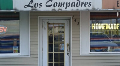 Photo of Mexican Restaurant Los Compadres at 243 Old Walt Whitman Rd, Huntington Station, NY 11746, United States