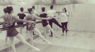 Photo of Dance Studio Ioa Dança at Manoel Maria Saraiva Filho, Brazil