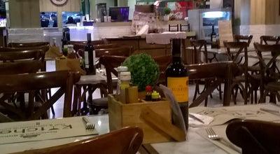 Photo of Steakhouse The Kitchen at Near 345/110 Sai Nuea Road, pattaya 20150, Thailand