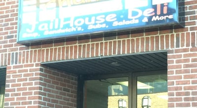 Photo of American Restaurant Chantels jailhouse deli at 64 Macomb Pl, Mount Clemens, MI 48043, United States