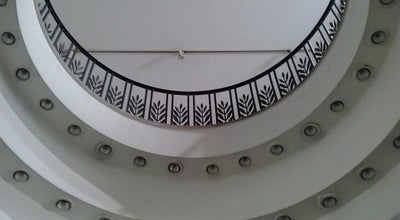 Photo of Art Gallery Maison de la Culture Ibn Khaldoun at Tunis, Bab Bhar, Tunisia