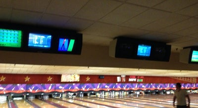Photo of Bowling Alley Lanes and Games at 195 Concord Tpke, Cambridge, MA 02140, United States