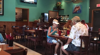 Photo of Cafe Hobo's Cafe at 101691 Overseas Hwy, Key Largo, FL 33037, United States