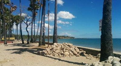Photo of Beach Pantai Lasiana at Lasiana, Kupang, Indonesia