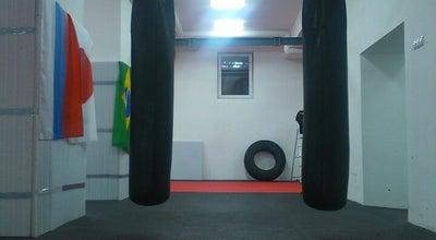 Photo of Boxing Gym MAD MAX at Краснозвёздная Ул., 3, Минск, Belarus