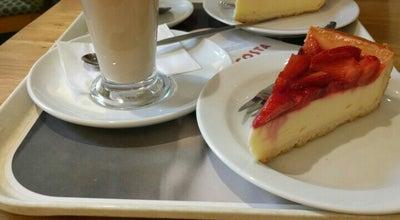 Photo of Cafe Costa Coffee at Vodičkova 33, Praha 1 11000, Czech Republic