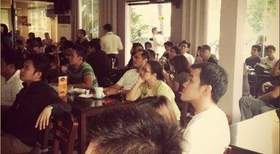 Photo of Sports Bar Raphael's Café | Sports Bar | Grill at Andres Abellana St., Cebu City 6000, Philippines