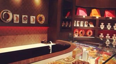 Photo of Dessert Shop Pierre Hermé Paris at Lagoona Mall, Doha, Qatar